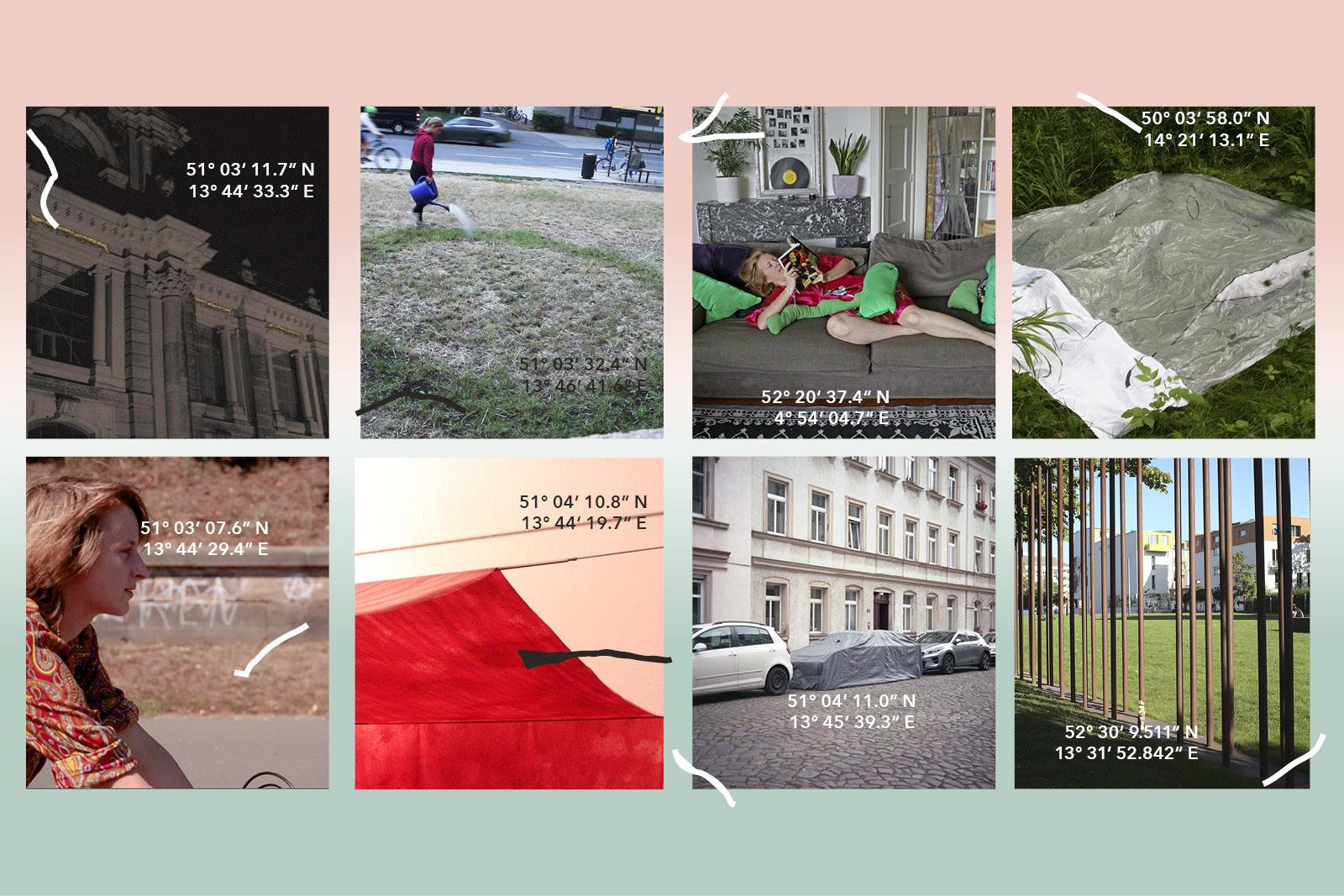 Publikation zur Kunst im öffentlichen Raum